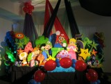 Fiesta Infantil Mario Bross 1